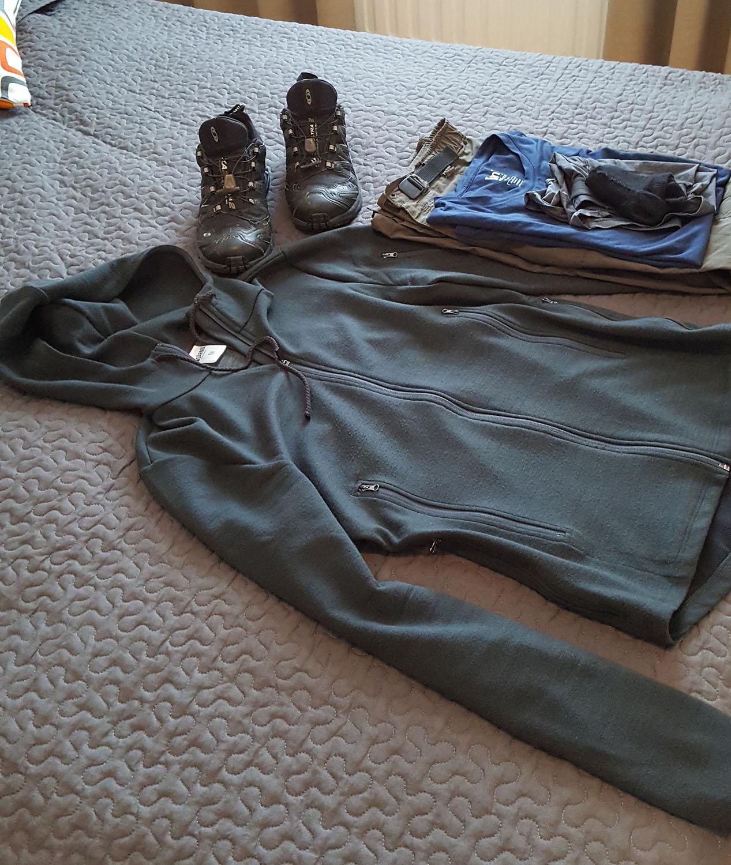 Särmä hoodie & stuff