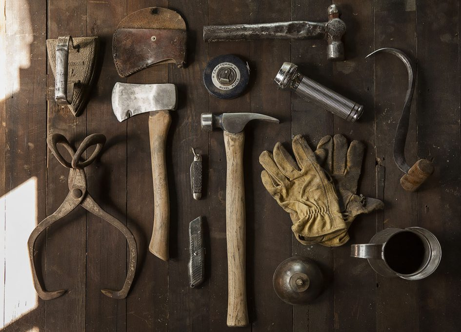 Tools and Apps