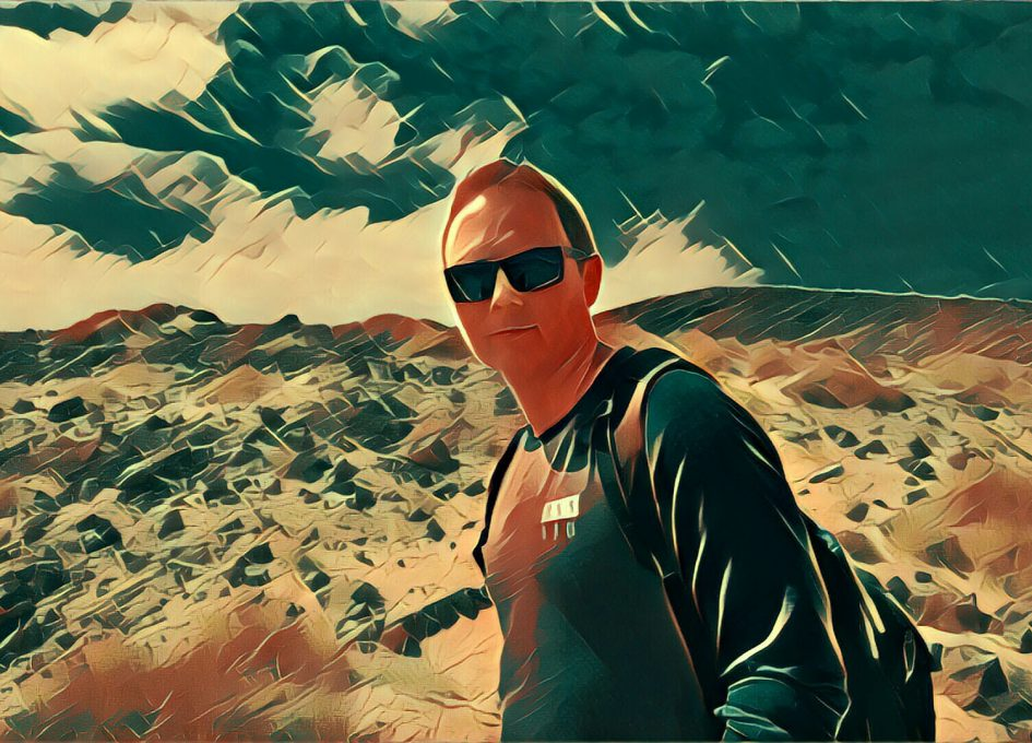 Playing with Prisma app
