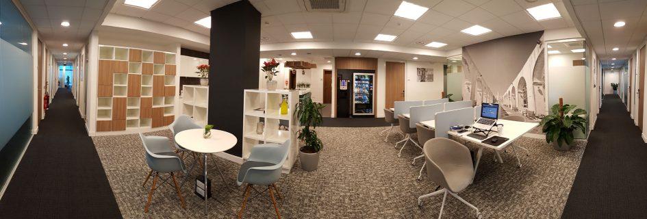 Regus Offices @ Dragonara Business Centre